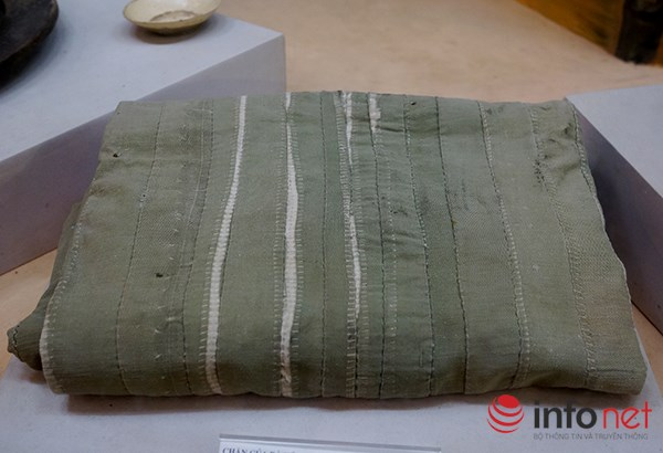 Những kỷ vật thời chống Pháp của Nhà máy Dệt Nam Định - 12