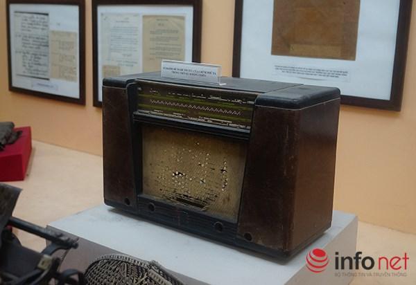 Những kỷ vật thời chống Pháp của Nhà máy Dệt Nam Định - 6