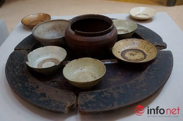 Những kỷ vật thời chống Pháp của Nhà máy Dệt Nam Định - 8
