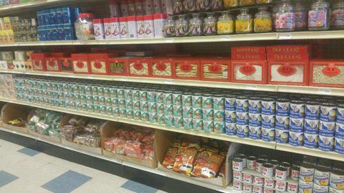 Sản phẩm sữa đặc của Vinamilk đã có mặt ở Mỹ - 3