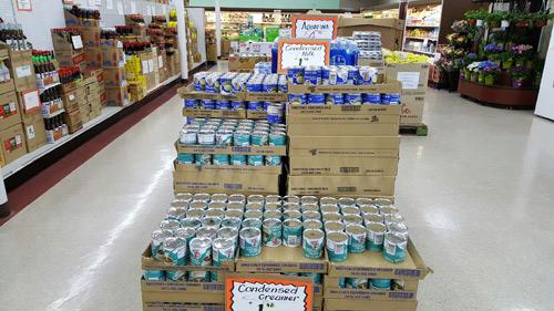 Sản phẩm sữa đặc của Vinamilk đã có mặt ở Mỹ - 2