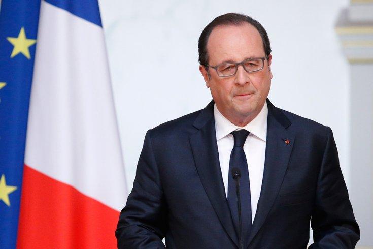 Tiền cắt tóc của Tổng thống Pháp hết 247 triệu/tháng - 1