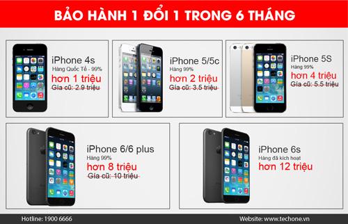 iPhone cũ hạ giá sâu, bất ngờ bán chạy trở lại - 2