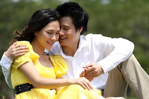 Video phim: Quang Dũng cầu hôn Mỹ Tâm - 1