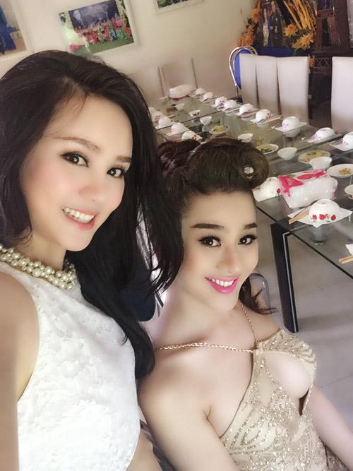 MC Thanh Bạch bất ngờ kết hôn với bà chủ Thúy Nga Paris - 6