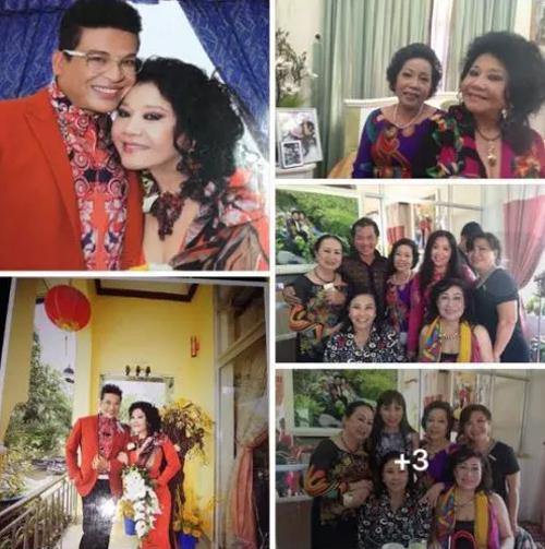 MC Thanh Bạch bất ngờ kết hôn với bà chủ Thúy Nga Paris - 3