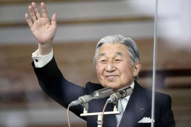 Nhật Hoàng thoái ngôi vì tuổi cao sức yếu? - 1