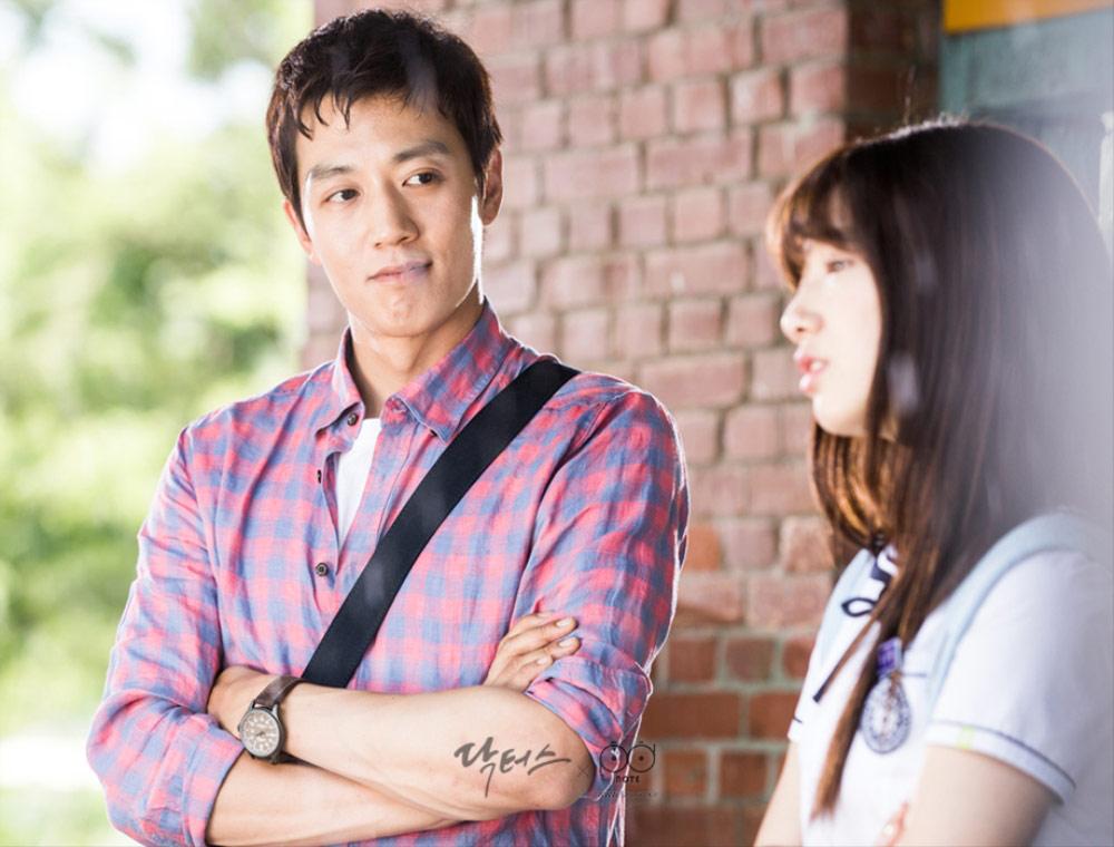 7 bất ngờ về mối tình đầu của bác sĩ điển trai Kim Rae Won - 3