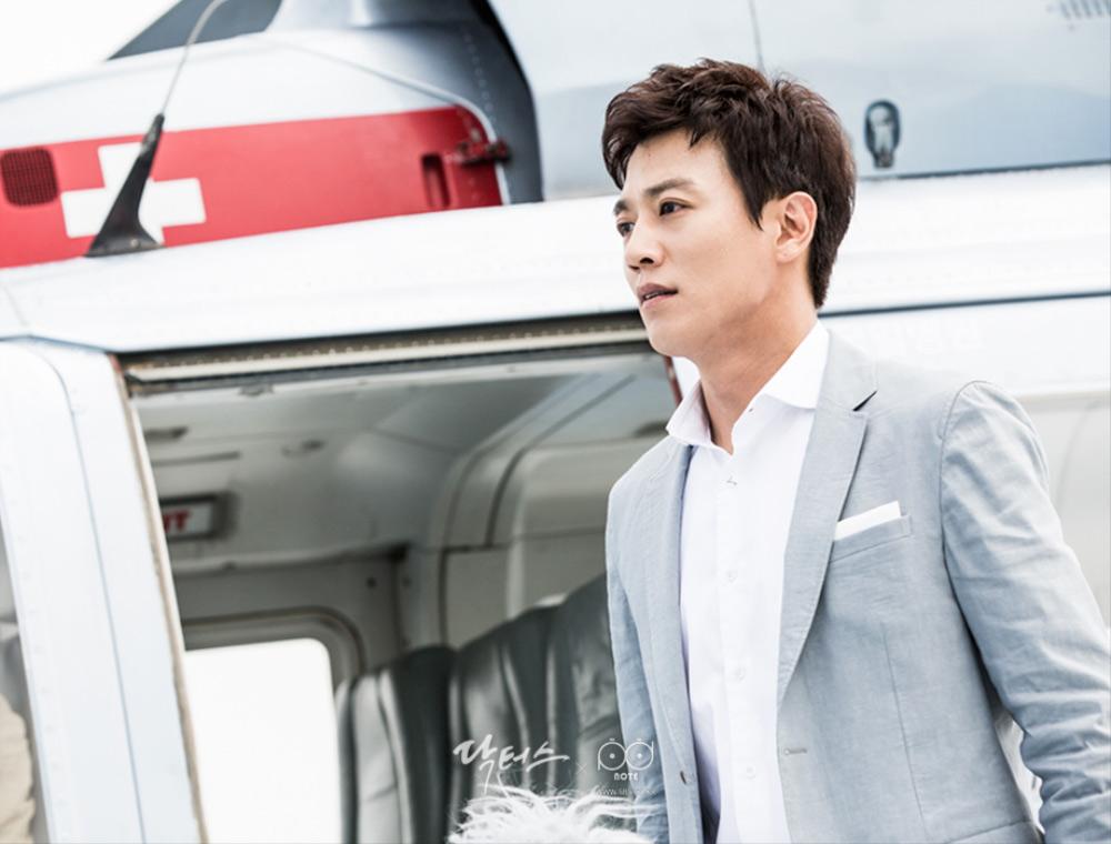 7 bất ngờ về mối tình đầu của bác sĩ điển trai Kim Rae Won - 5