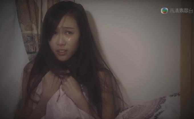 Mỹ nhân Hong Kong đóng cảnh bị cưỡng bức suốt 3 năm - 5