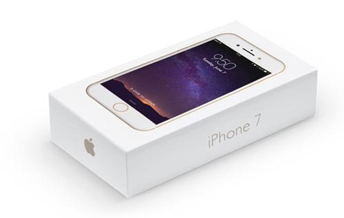 Pin iPhone 7 có dung lượng lớn hơn 14% so với iPhone 6s - 1