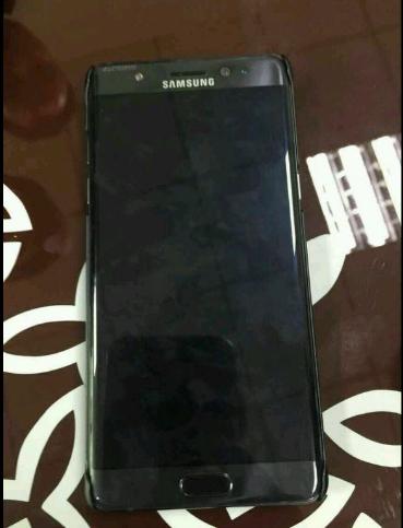 Đây có thể là hình ảnh Samsung Galaxy Note 7 chân thực nhất - 2