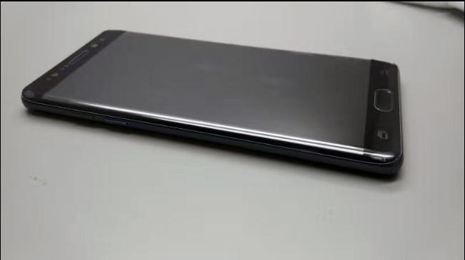 Đây có thể là hình ảnh Samsung Galaxy Note 7 chân thực nhất - 4