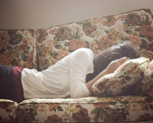 Nữ sinh 21 tuổi hoảng loạn vì lỡ mang bầu - 2