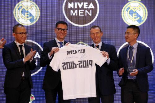 Huyền thoại Butragueno bật mí kế hoạch của Real Madrid tại Việt Nam - 4