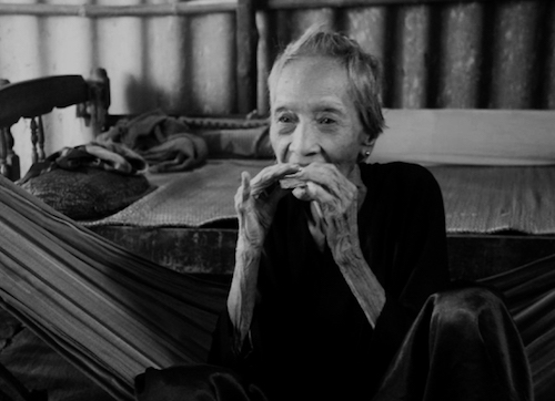 Những hình ảnh cuối đời của cụ bà cao tuổi nhất thế giới - 7
