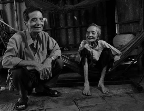 Những hình ảnh cuối đời của cụ bà cao tuổi nhất thế giới - 3