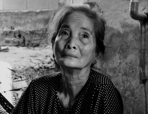Những hình ảnh cuối đời của cụ bà cao tuổi nhất thế giới - 4