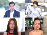 Ca nhạc - MTV - Sao Việt bầm dập vì nạn cướp giật giữa ban ngày