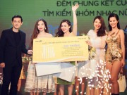 Đông Nhi- Bảo Anh- Khởi My đồng hành cùng top 9 Hello Yellow