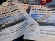Thế giới - 9 phát ngôn hằn học của TQ sau vụ kiện Biển Đông