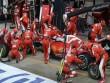 F1, Ferrari: Khủng hoảng chưa thấy lối ra