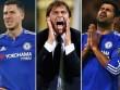 Conte ở Chelsea: Kích thích Hazard, thuần hóa Costa