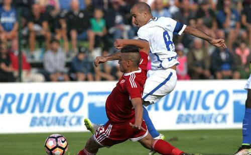 Inter Milan - CSKA Sofia: Trả giá vì sai lầm - 1