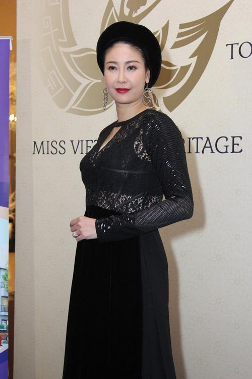 Lộ diện 15 mỹ nữ lọt vào vòng chung kết Hoa hậu Bản sắc Việt - 3