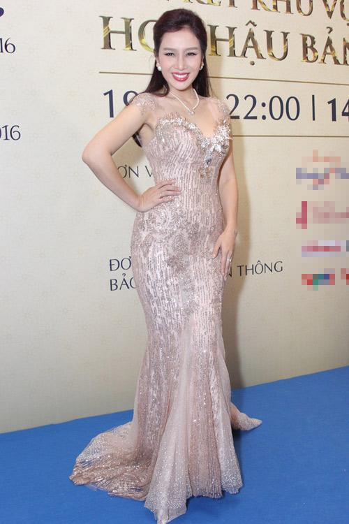 Lộ diện 15 mỹ nữ lọt vào vòng chung kết Hoa hậu Bản sắc Việt - 2
