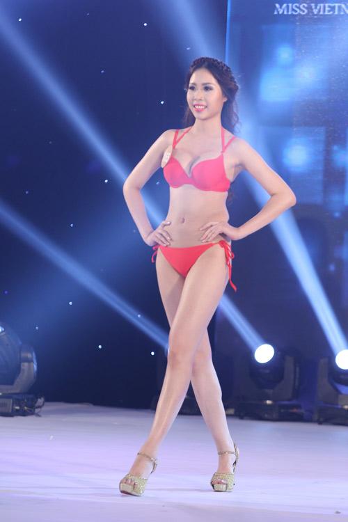 Lộ diện 15 mỹ nữ lọt vào vòng chung kết Hoa hậu Bản sắc Việt - 10
