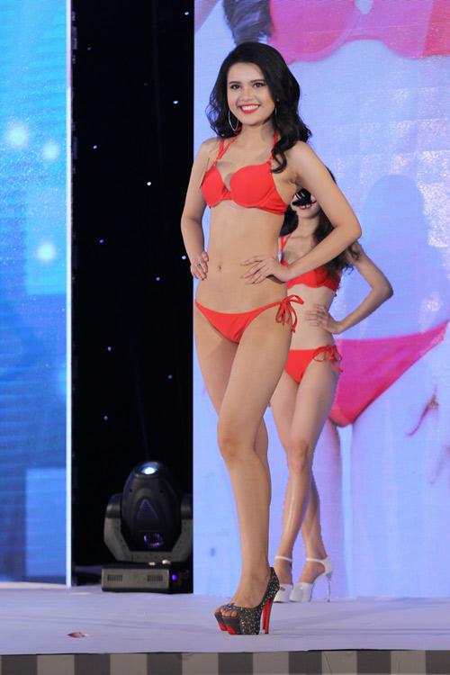 Lộ diện 15 mỹ nữ lọt vào vòng chung kết Hoa hậu Bản sắc Việt - 14