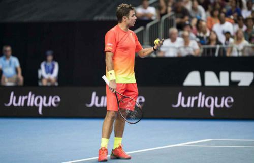 10 tay vợt thất vọng nhất 2016: Cú sốc Federer - 1