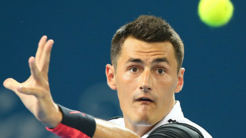 10 tay vợt thất vọng nhất 2016: Cú sốc Federer - 9