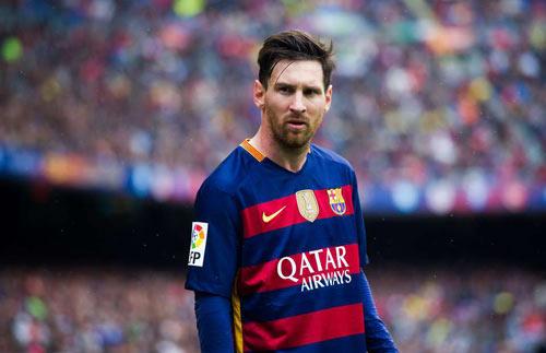 Ủng hộ Messi, Barca bị phê phán coi thường luật pháp - 2