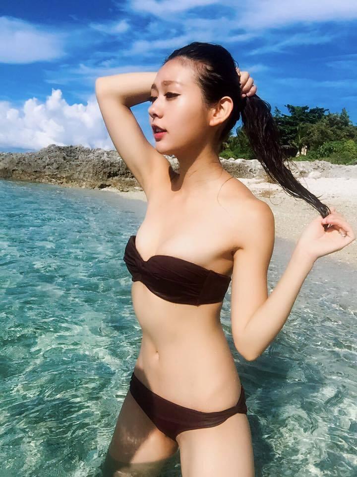 Nữ thợ lặn xinh nhất quả đất khiến dân mạng điên đảo - 5
