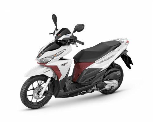 Honda Click 125i 2016 Thái giá 31,5 triệu đồng nóng sốt - 7