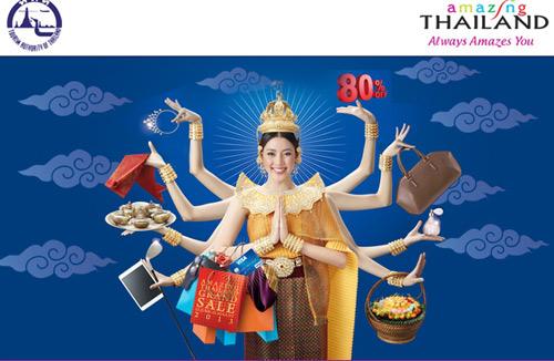 Du lịch Thái Lan trọn gói giá 3,999,000 VNĐ - 3