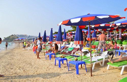 Du lịch Thái Lan trọn gói giá 3,999,000 VNĐ - 2