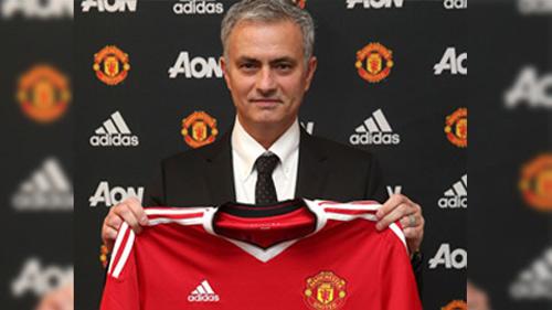 Đừng mơ MU chơi tấn công dưới thời Mourinho - 1