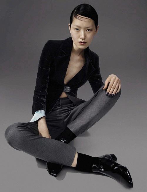 Mẹo da sáng của loạt chân dài nổi tiếng Hàn Quốc - 16