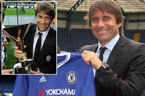 Conte – Chelsea: Tướng tài & ván bài lật ngửa - 2