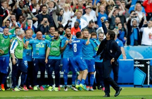 Conte – Chelsea: Tướng tài & ván bài lật ngửa - 1