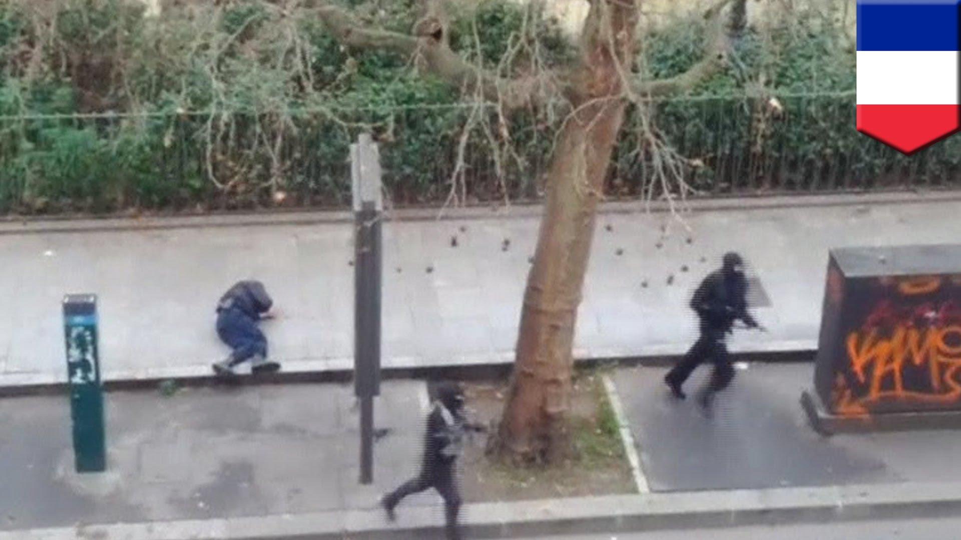 Pháp: 7 vụ khủng bố, 230 người chết trong 18 tháng - 4