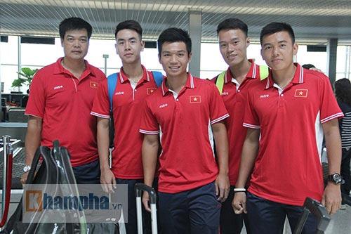 Hoàng Nam chấn thương, VN gặp khó trước Thái Lan ở Davis Cup - 3