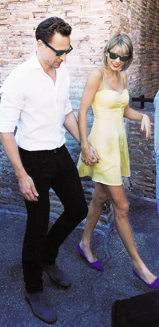 Taylor Swift làm hợp đồng hôn nhân trước lễ cưới - 3