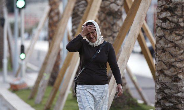 Khủng bổ ở Pháp - Tấn công khủng bố ở Pháp 73 người chết - 2
