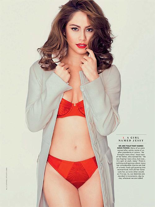 Bí mật vẻ đẹp của cô gái sexy nhất Philippines 2016 - 4