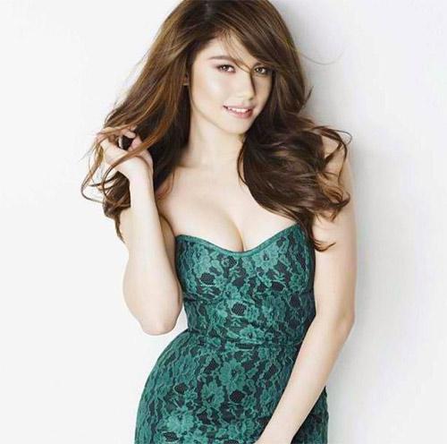 Bí mật vẻ đẹp của cô gái sexy nhất Philippines 2016 - 2