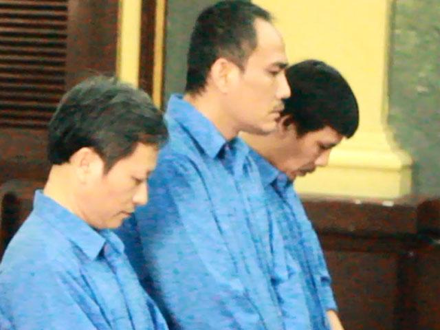 3 thành viên Công ty đa cấp Cộng Đồng Việt lãnh 34 năm tù - 1
